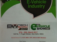 Upcoming-E-veicle-Expo