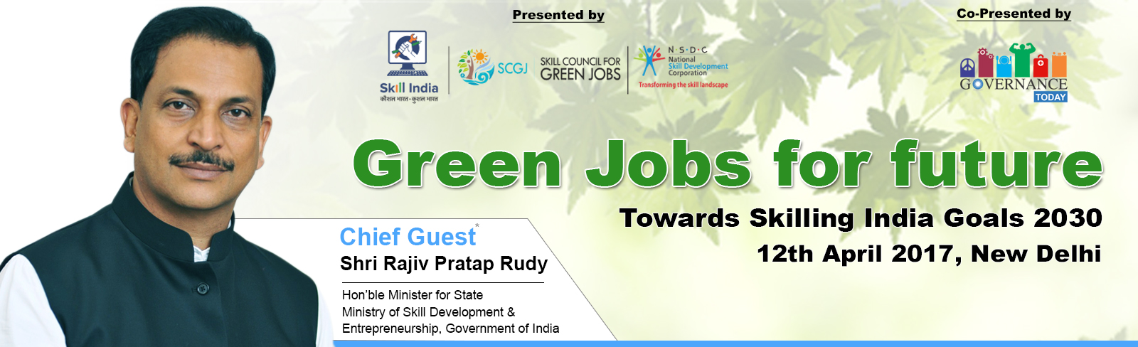 Green Jobs for Future